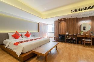 トゥルー サイアム パヤタイ ホテル True Siam Phayathai Hotel