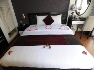 Hanoi Victory Hotel האנוי - חדר שינה