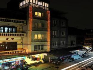 Hanoi Victory Hotel האנוי - בית המלון מבחוץ