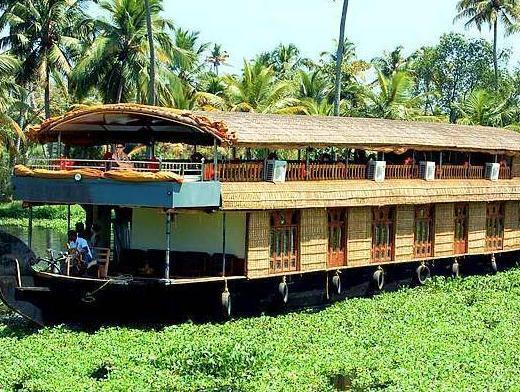 JCT Houseboats