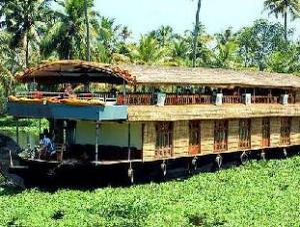 JCT 하우스보트  (JCT Houseboats)