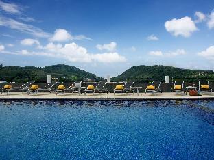 Ashlee Hub Hotel Patong โรงแรมแอชลี ฮับ ป่าตอง