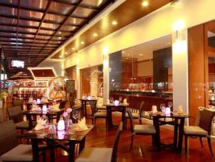 Centra Ashlee Hotel Patong Phuket - Mix Bisto
