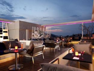 Centra Ashlee Hotel Patong Phuket - Pub/Lounge
