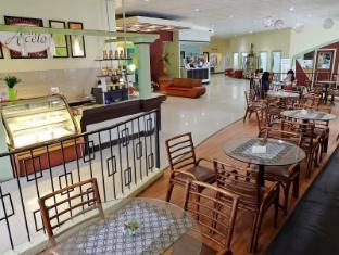 Holiday Spa Hotel Cebu City - Coffee Shop/Cafe