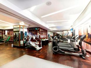 InterContinental Moscow Tverskaya Moscow - Fitness Room