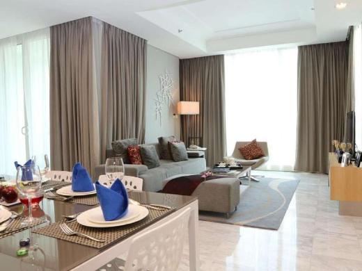 Fraser Residence Sudirman, Jakarta