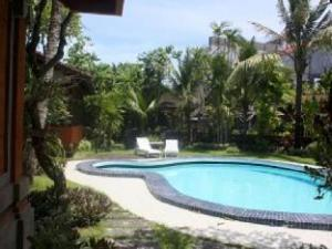 Om Mandara Cottages & Bungalows (Mandara Cottages & Bungalows)