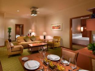 Prince Serviced Apartment Kuala Lumpur Kuala Lumpur - 2 Bedroom Superior Apartment