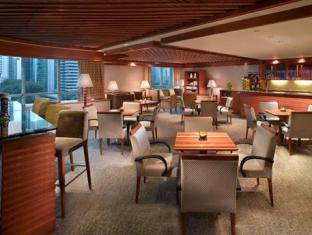 Prince Serviced Apartment Kuala Lumpur Kuala Lumpur - Residence Lounge
