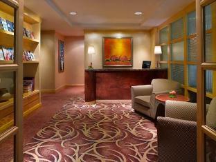 Prince Serviced Apartment Kuala Lumpur Kuala Lumpur - Business Center