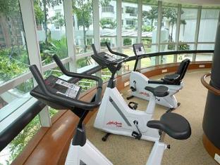 Prince Serviced Apartment Kuala Lumpur Kuala Lumpur - Fitness Center
