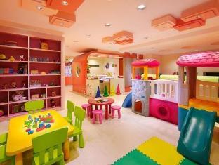 Prince Serviced Apartment Kuala Lumpur Kuala Lumpur - Kid's Club