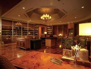 Prince Serviced Apartment Kuala Lumpur Kuala Lumpur - Fidel's Cigar Room