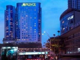 Prince Serviced Apartment Kuala Lumpur Kuala Lumpur