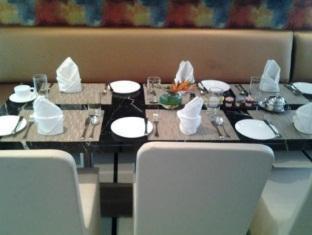 Fortune Select Loudon Kolkata - Zodiac Restaurant