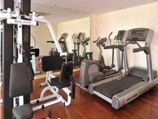 Fortune Select Loudon Kolkata - Gymnasium