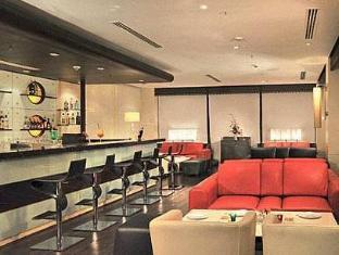 Fortune Select Loudon Kolkata - Pub/Lounge