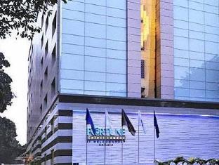 Fortune Select Loudon Kolkata - Exterior