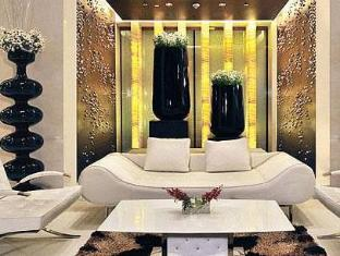 Fortune Select Loudon Kolkata - Interior