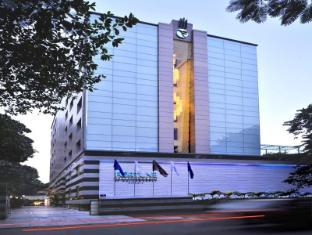 Fortune Select Loudon Kolkata