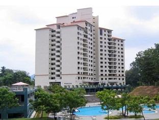 Lumut Valley Resort Condominium