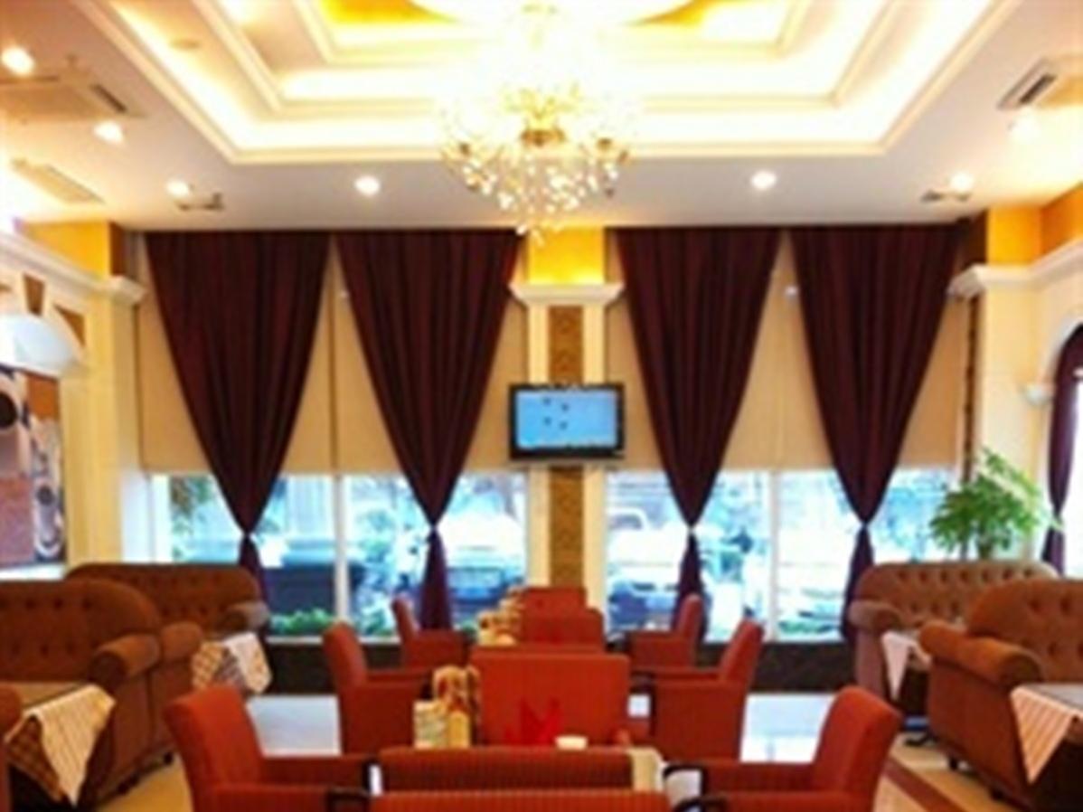 Vienna Hotel Yousong Branch 4