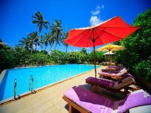 關於阿迪亞度假村 (Aditya Resort)