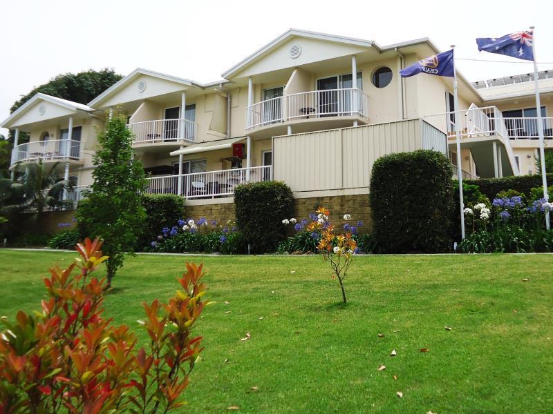 Aston Hill Motor Lodge