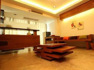 Baan Nueng Service Apartment Bangkok - Interior