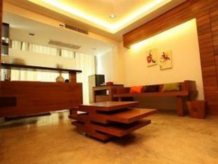 Baan Nueng Service Apartment Bangkok - Lobby