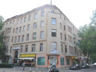 Hotel de Ela Berlin - Exterior