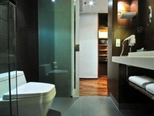 Galleria 10 Sukhumvit by Compass Hospitality Bangkok - Bathroom
