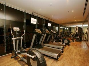 Galleria 10 Sukhumvit by Compass Hospitality Bangkok - Fitness Center