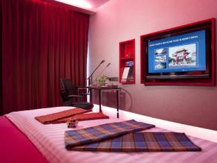 Galleria 10 Sukhumvit by Compass Hospitality Bangkok - GSanook Chill Room