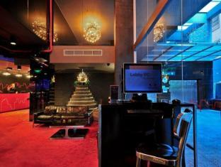 Galleria 10 Sukhumvit by Compass Hospitality Bangkok - Reception