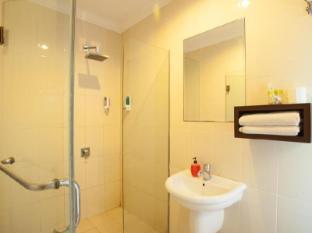 The Studio Inn Nusa Dua Bali - Junior Suite Room