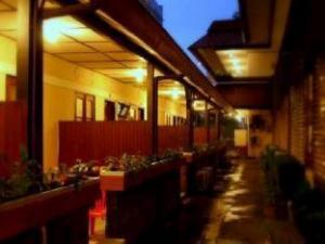 Jelita Parahyangan Hotel