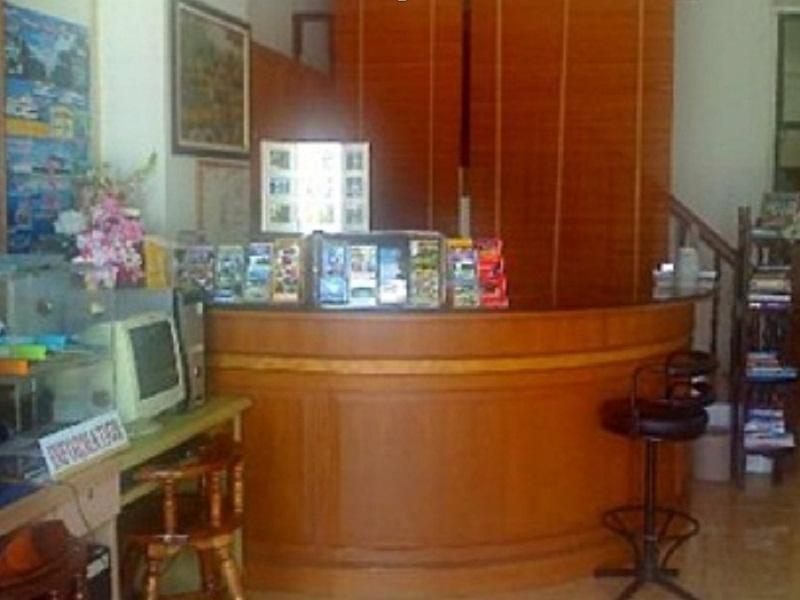 Thaksin Grand Home Hotel