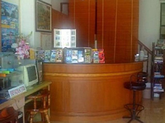 โรงแรมทักษิณ แกรนด์ โฮม – Thaksin Grand Home Hotel