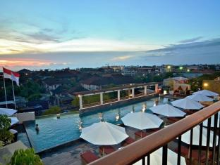 The ONE Legian Hotel Bali - Sky Pool