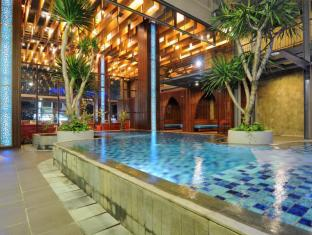 The ONE Legian Hotel Bali - Romeo Pool at Extension Wing