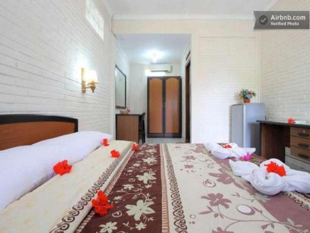 Dewa Bharata Hotel Ubud