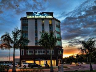 Zara's Boutique Hotel @ Harbour City