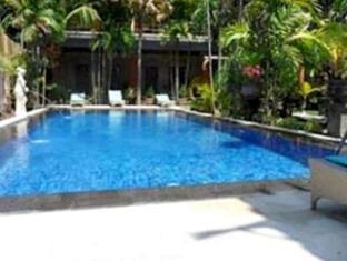 Puri Anom Hotel Bali - Exterior
