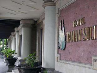 Taman Suci Hotel