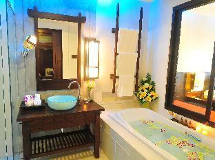 アオ ナン プー ピ マン リゾート アンド スパ Aonang Phu Pi Maan Resort and Spa