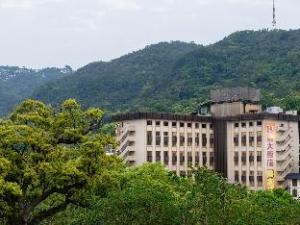 Atami Hotel Taipei Onsen