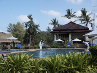 Gooddays Lanta Beach Resort Koh Lanta - Swimming Pool