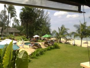 Gooddays Lanta Beach Resort Koh Lanta - Exterior